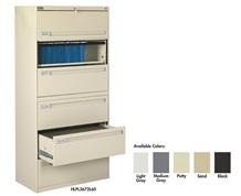 LATERAL FILE CABINETS